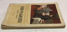全国美术作品展览图录(中国画、油画)画册、图录、作品集