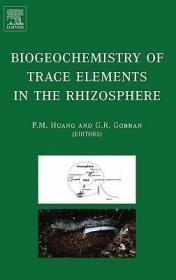 预订Biogeochemistry of Trace Elements in the Rhizosphere