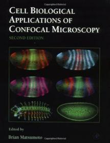 预订Cell Biological Applications of Confocal Microscopy