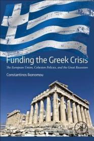 预订Funding the Greek Crisis