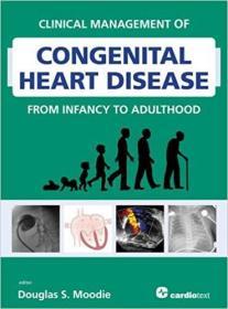 预订 Clinical Management of Congenital Heart Disease from Infancy to Adulthood
