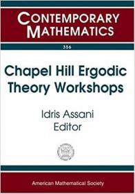 预订Chapel Hill Ergodic Theory Workshops