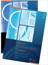预订 Contemporary Endovascular Management Volumes 1 and 2: 2 volume set