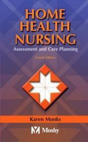 预订Home Health Nursing