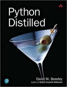 预订Python Essential Reference