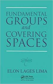 预订Fundamental Groups and Covering Spaces