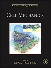 预订Cell Mechanics