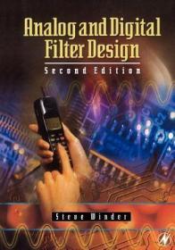 预订Analog and Digital Filter Design