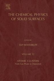 预订Atomic Clusters