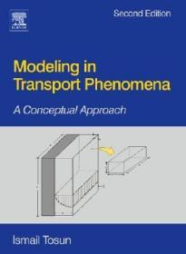 预订Modeling in Transport Phenomena