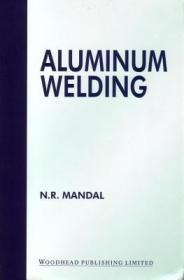 预订Aluminium Welding