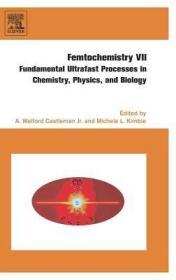 预订Femtochemistry VII