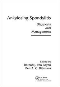 预订Ankylosing Spondylitis