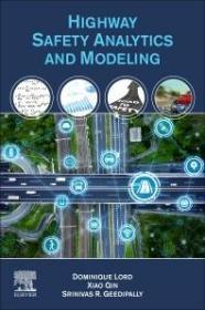 预订Highway Safety Analytics and Modeling
