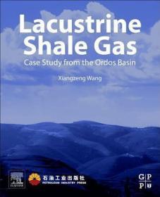 预订Lacustrine Shale Gas