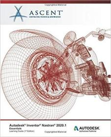 预订Autodesk Inventor Nastran 2021.1