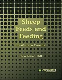 预订Sheep Feeds and Feeding: in Western Canada