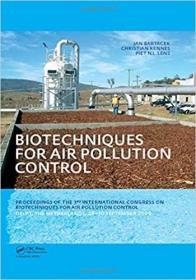 预订Biotechniques for Air Pollution Control