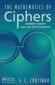 预订The Mathematics of Ciphers