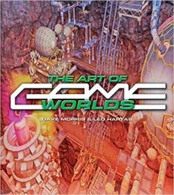 预订 The Art of Game Worlds