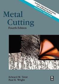预订Metal Cutting