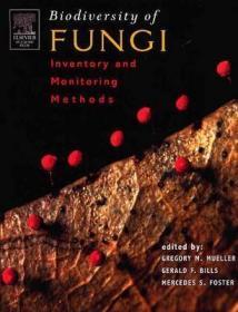 预订Biodiversity of Fungi