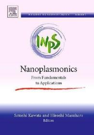 预订Nanoplasmonics