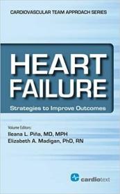 预订 Heart Failure