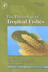 预订Fish Physiology: The Physiology of Tropical Fishes
