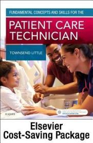 预订Fundamental Concepts and Skills for the Patient Care Technician - Text and Workbook Package