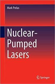预订Nuclear-Pumped Lasers