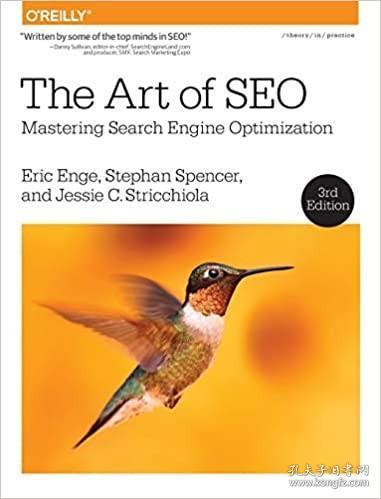 The Art of SEO:Mastering Search Engine Optimization