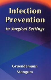 预订Infection Prevention in Surgical Settings