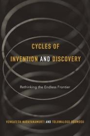 预订Cycles of Invention and Discovery: Rethinking the Endless Frontier