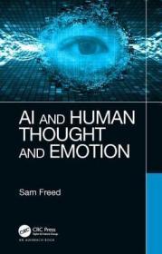 预订AI and Human Thought and Emotion