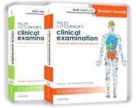 预订Talley and O'Connor's Clinical Examination - 2-Volume Set