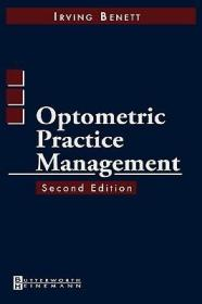 预订Optometric Practice Management