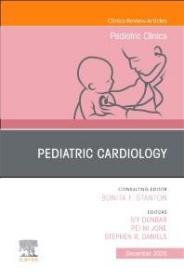 预订Pediatric Cardiology, An Issue of Pediatric Clinics of North America