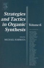 预订Strategies and Tactics in Organic Synthesis