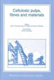 预订Cellulosic Pulps, Fibres and Materials