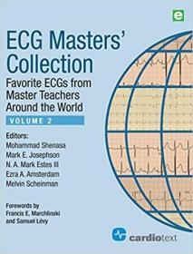 预订 ECG?Masters' Collection, Volume 2