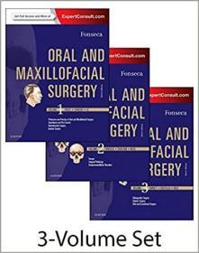 预订Oral and Maxillofacial Surgery