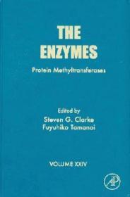 预订The Enzymes