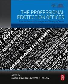 预订The Professional Protection Officer