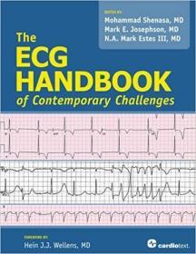 预订 The ECG Handbook of Contemporary Challenges