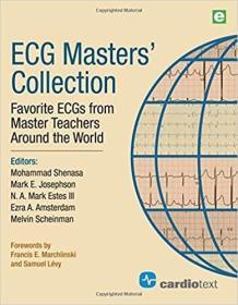 预订 ECG?Masters' Collection