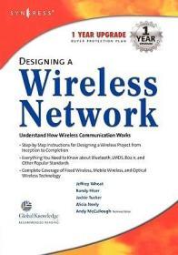 预订Designing A Wireless Network