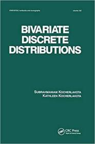 预订Bivariate Discrete Distributions