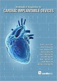 预订 Workbook of Diagnostics for Cardiac Implantable Devices