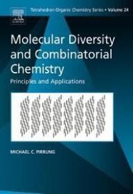 预订Molecular Diversity and Combinatorial Chemistry